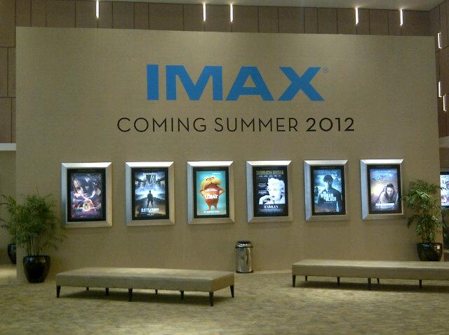 IMAX Gandaria City