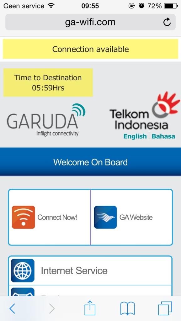Wi-fi On Board